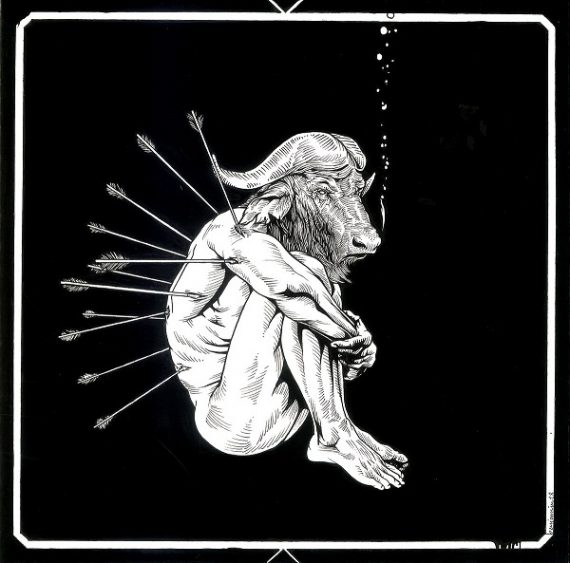 VIOT - Minotaure EP