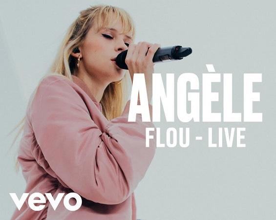 Angèle - Flou Vevo