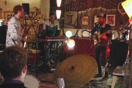Portier Dean - Pythia (Live)