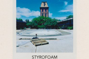 Styrofoam - We Can Never Go Home