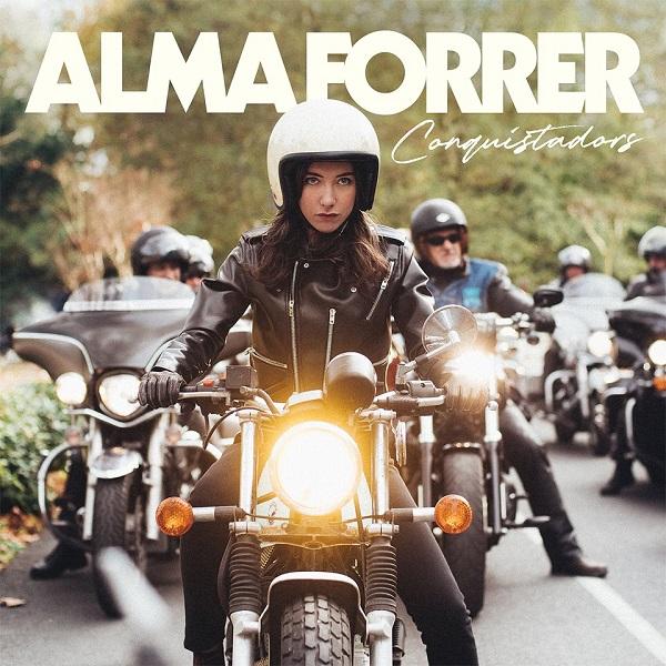 Chanteuses des années 1990-2000-2010 - Page 5 Alma-forrer-conquistadors