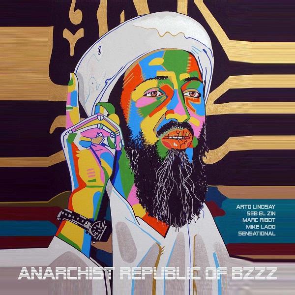 Anarchist Republic Of Bzzz
