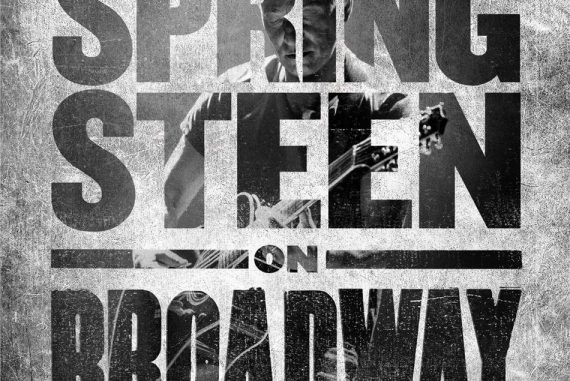 Bruce Springsteen on Broadway