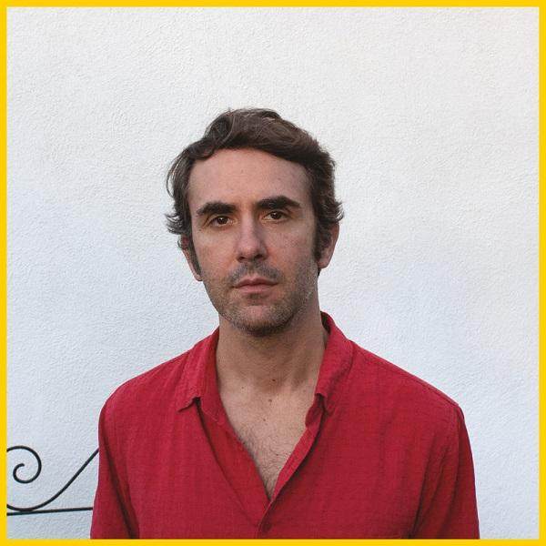Chris Cohen 2019