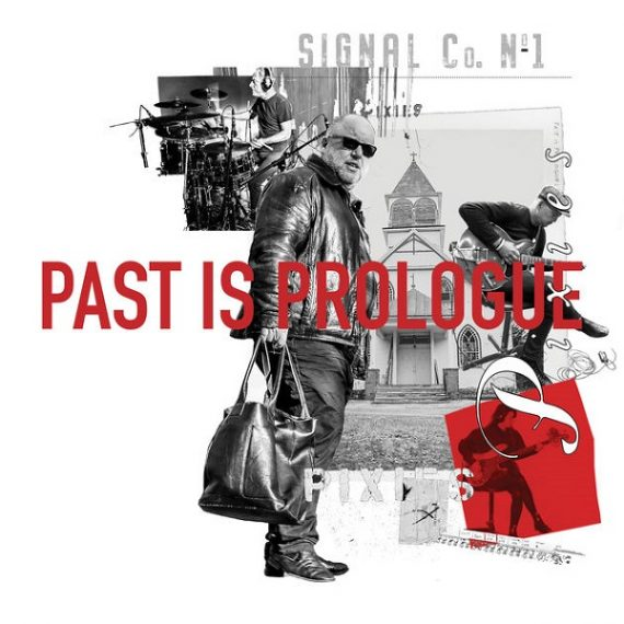 Signal Co No1 - Past is Prologue