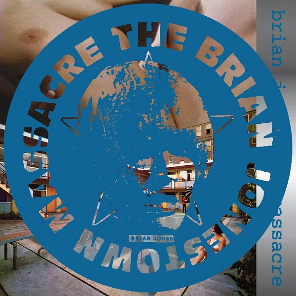 The Brian Jonestown Massacre 2019