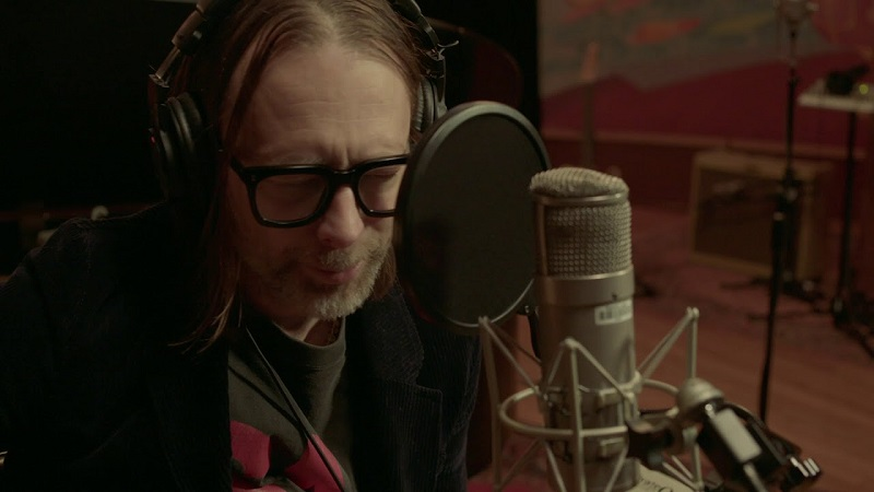 Thom Yorke - Live from Electric Lady Studios