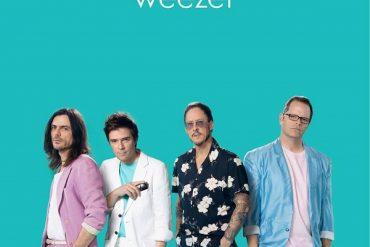 Weezer - Teal Album