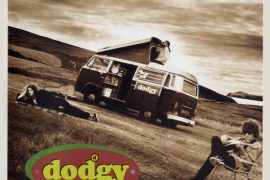Dodgy - Homegrown