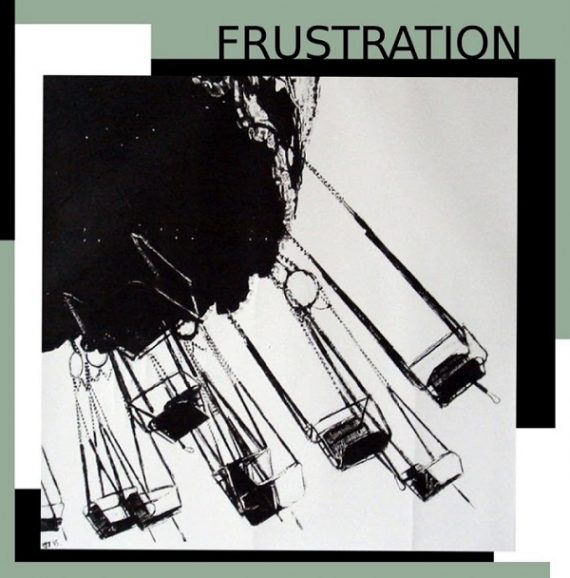 Frustration The Drawback 7