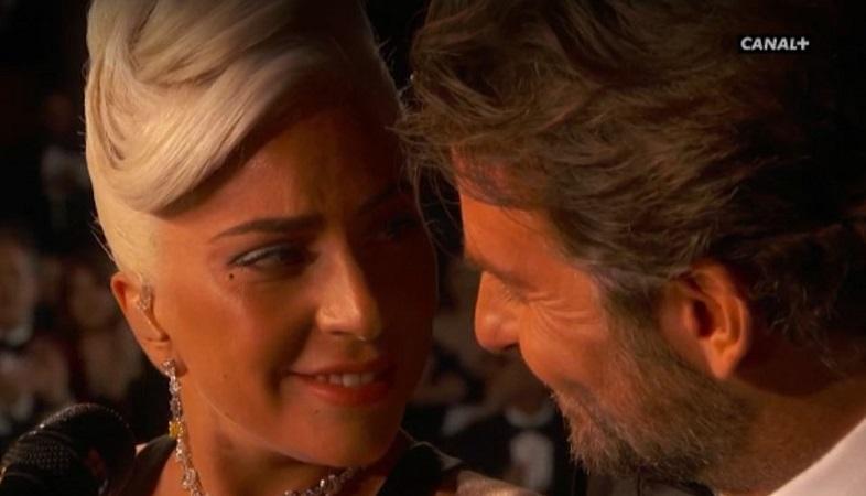 Lady Gaga & Bradley Cooper - Shallow (Oscar 2019)