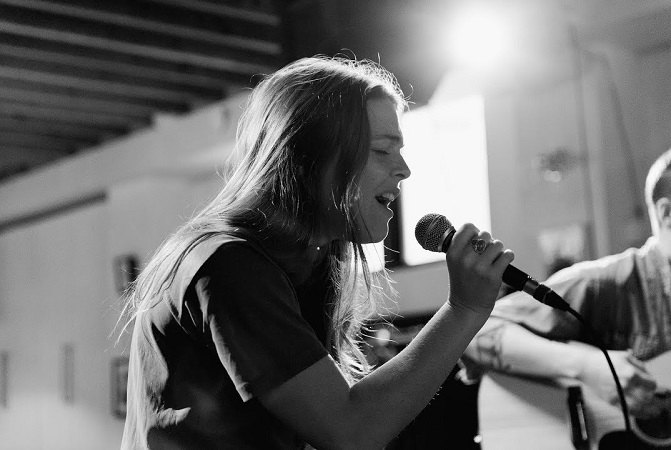 Maggie Rogers - House Of Strombo