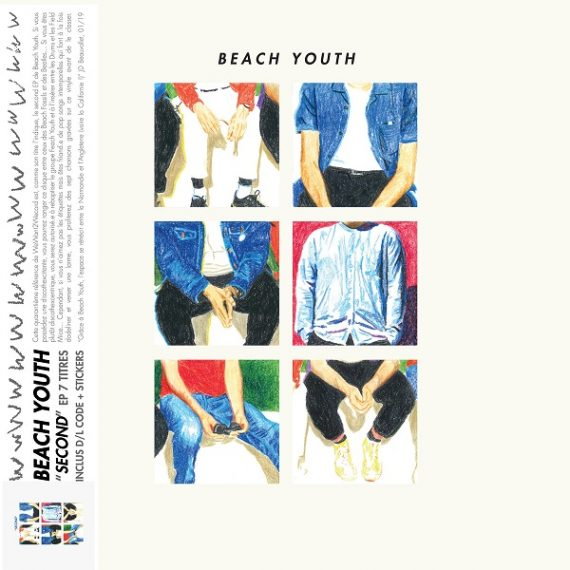 Beach Youth - Second