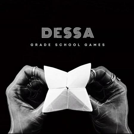 Dessa - Grade School Games