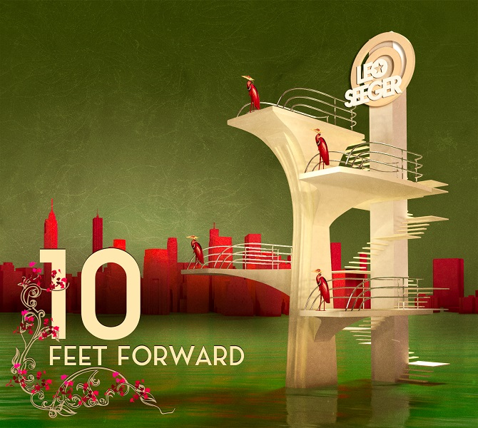 Leo Seeger - 10 Feet Forward