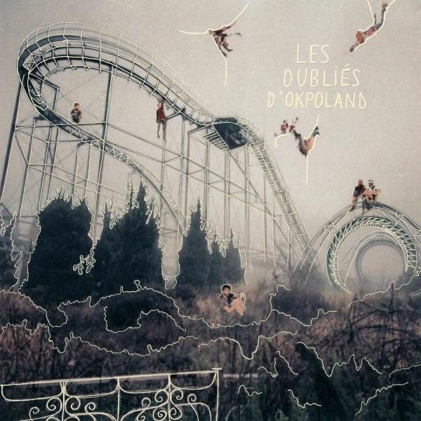 Rature - Les Oubliés d'Okpoland