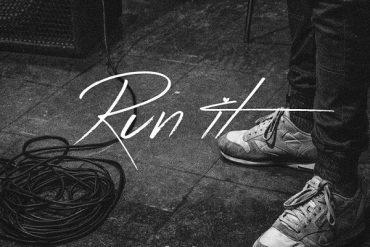 Yudimah - Run It