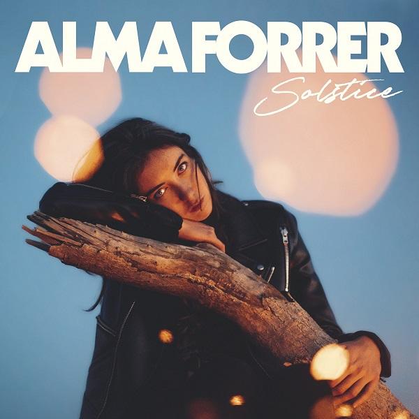 Alma Forrer - Solstice