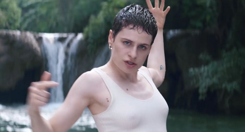 Christine and the Queens - Comme si