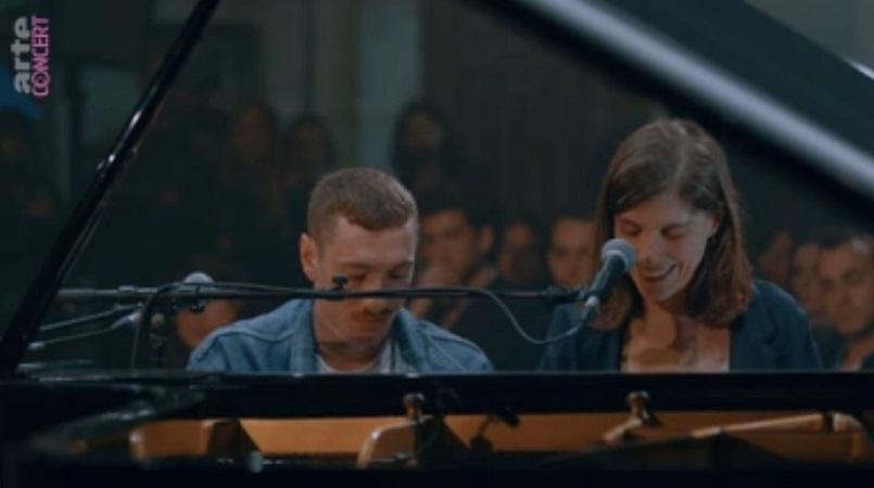 Grand Blanc - Piano Day