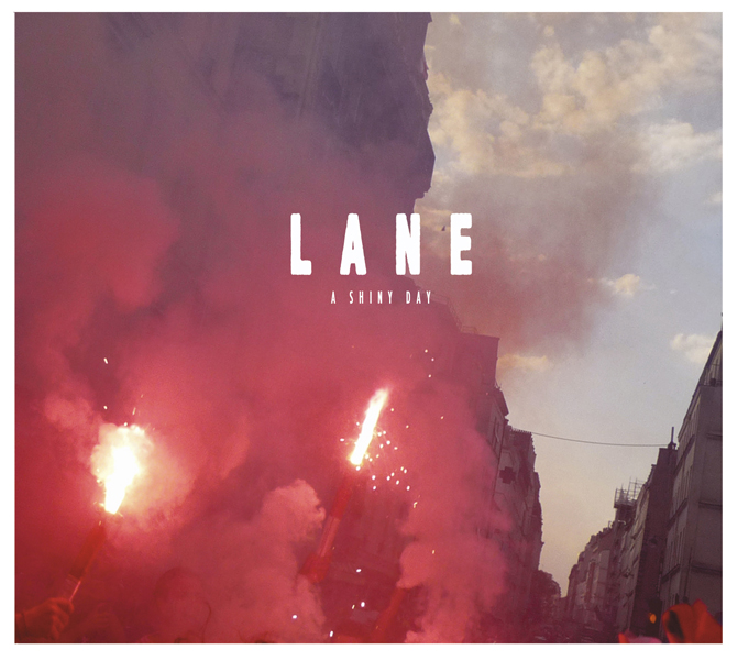 Lane - shiny Day