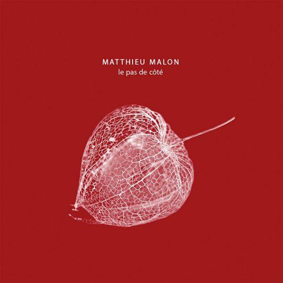 Matthieu Malon - Le pas de côté (cd)