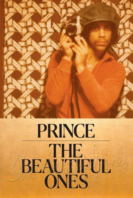 Prince Revient Toujours Dans Un Livre Autobiographique