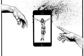 Viot - Touché par la foi