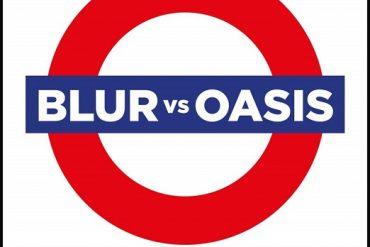 Frederic Granier - Blur vs Oasis