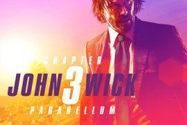 John Wick 3 Parabellum Soundtrack
