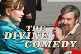 Norman And Norma - The Divine Comedy