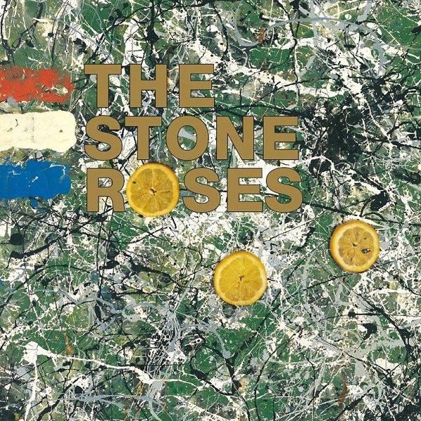 The Stone Roses album