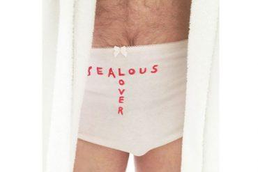 Jealous - Lover