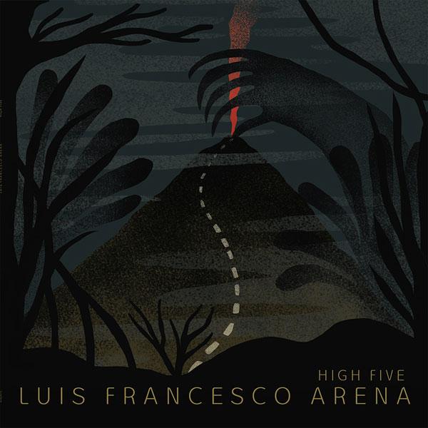 Luis Francesco Arena - High Five