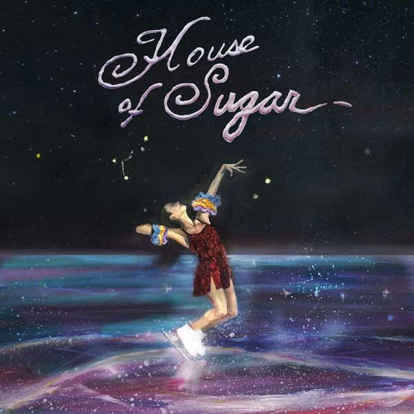 (Sandy)Alex G - House of Sugar