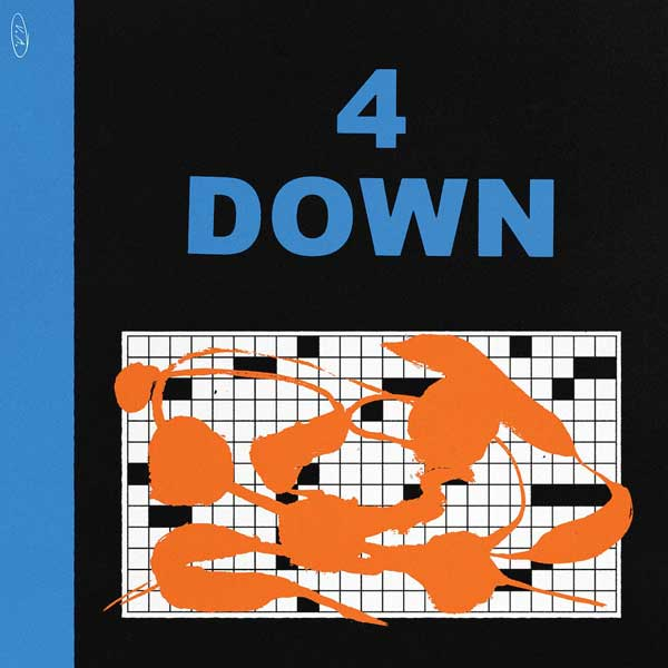 Various Artists - 4 Down - Bullion