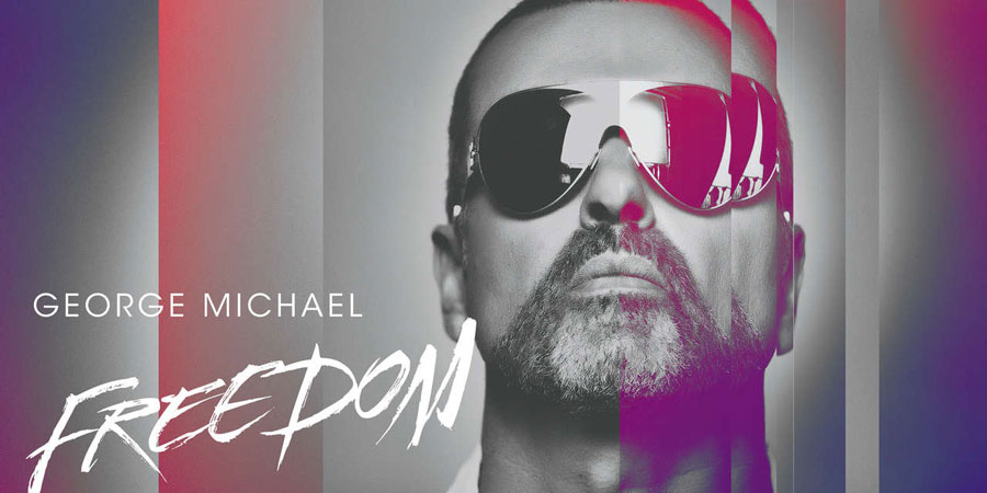 George Michael : Freedom