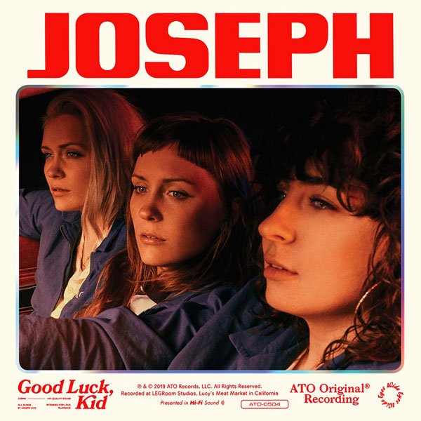 Joseph - Good Luck, Kid