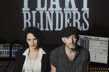 Anna Calvi - Peaky Blinders saison 5