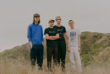 DIIV par Bailey Brown
