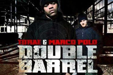 Double Barrel de Marco Polo & Torae