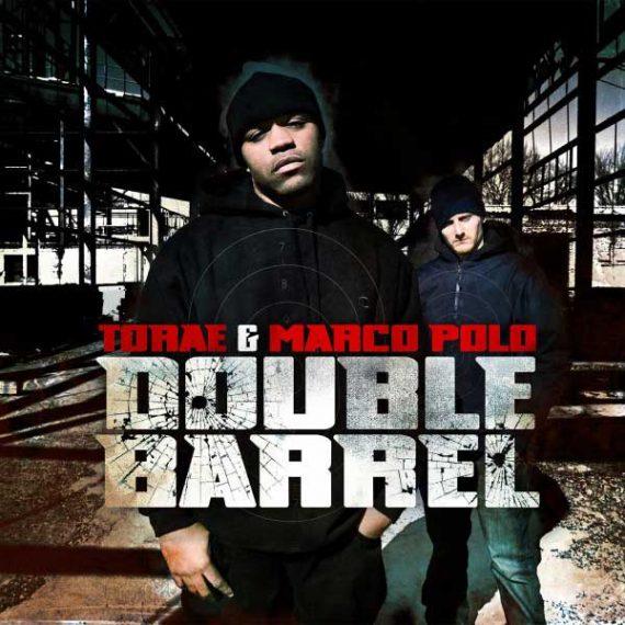 Double Barrel de Marco Polo & Torae