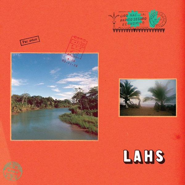 Allah Las - LAHS