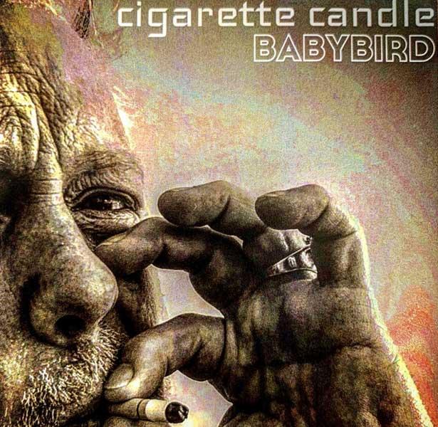 Babybird - Cigarette Candle