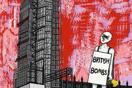 Declan McKenna - British Bombs declan McKenna