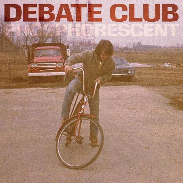 Debate Club - Phosphorescent