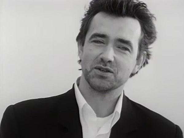[Clip] - Sentiment Nouveau de Jean-Louis Murat