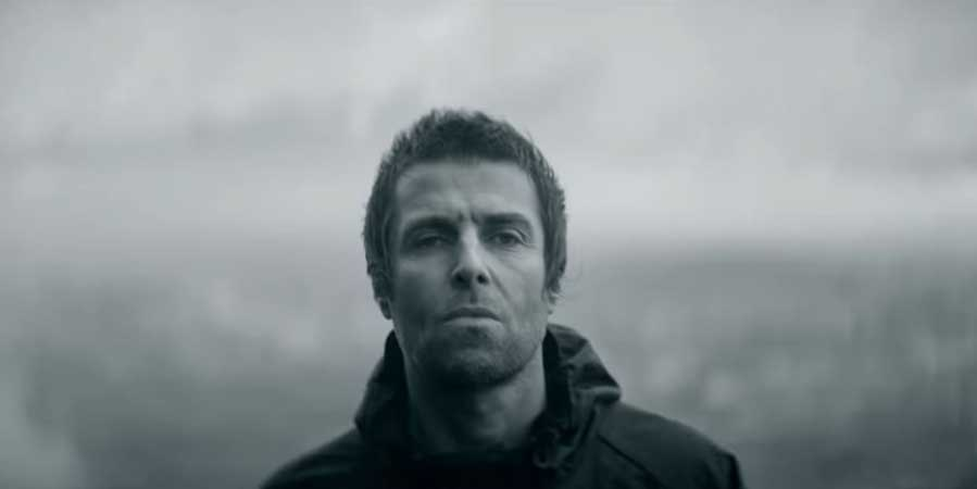 Liam Gallagher : le beau clip de One Of Us qui sort 10 ans après la fin d'Oasis