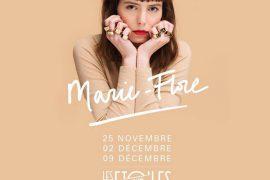 Marie-Flore Les Etoiles