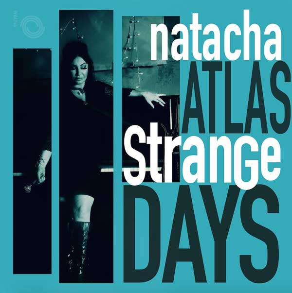 Natasha Atlas - Strange Days